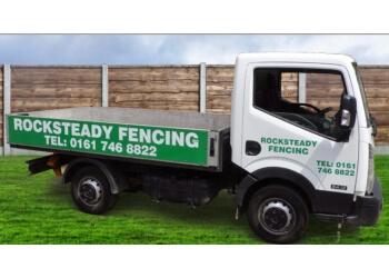 Rocksteady Fencing Urmston LTD.