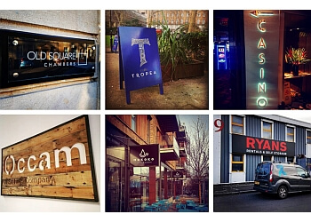 3 Best Signage Companies In Bristol Uk Expert