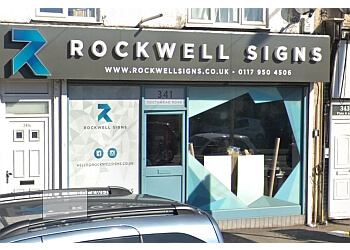 Rockwell Signs