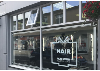 Rod Smith Hairdressing
