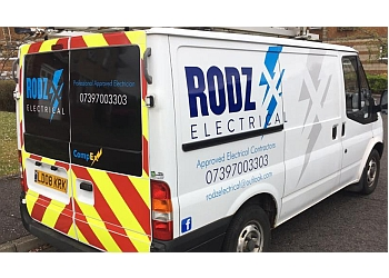 Rodz Electrical Ltd.