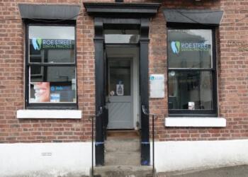 Roe Street Dental Practice
