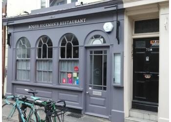 Roger Hickman's Restaurant