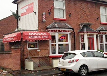 Roger's Barber shop