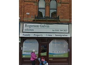 Rogerson Galvin Solicitors