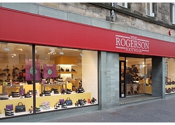 Rogerson Shoes