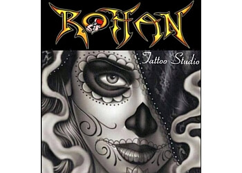 Rohan Tattoo Studio