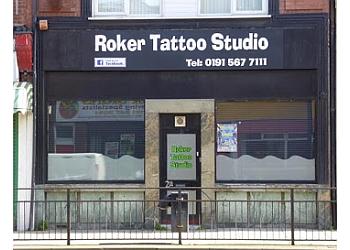 Roker Tattoo Studio