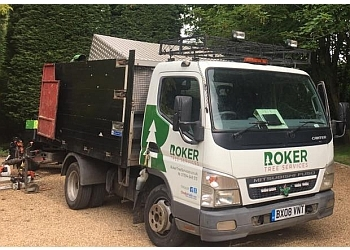 Roker Tree Services