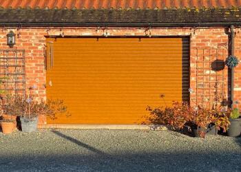 Roller Doors Direct Ltd.