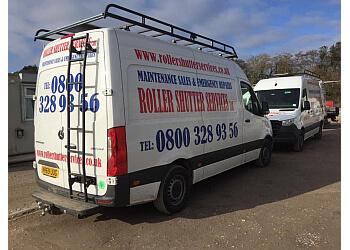 Roller Shutter Services Ltd.