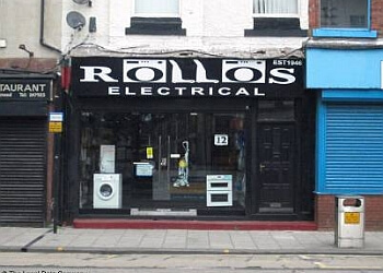 Rollos Electrical