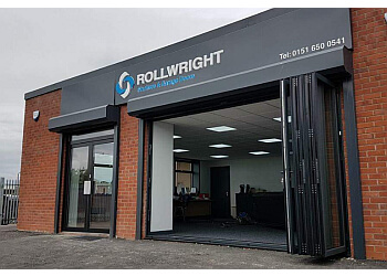 Rollwright (North West) Limited