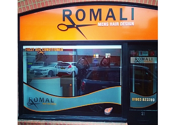 Romali Mens Hair Design Ltd.