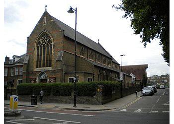 Roman Catholic Church of St Francis de Sales