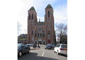Roman Catholic Church of St Ignatius
