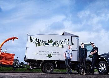 Roman River Tree Care