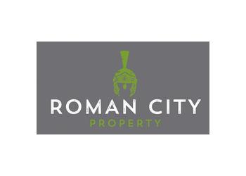 Roman city property