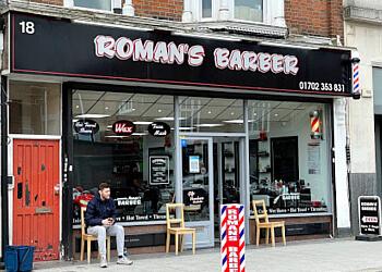 Romans Barber