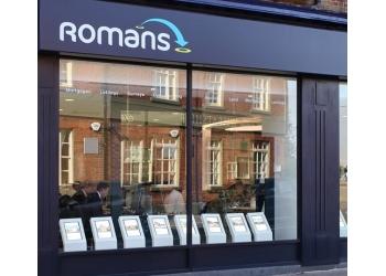 Romans Basingstoke Estate Agents
