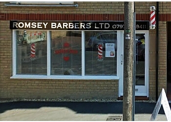 Romsey Barbers Ltd.