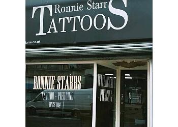 Ronnie Starrs Tattoo Studio