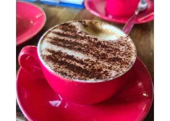 Ronzio Coffee House