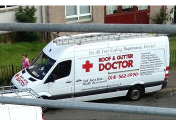 Roof & Gutter Doctor