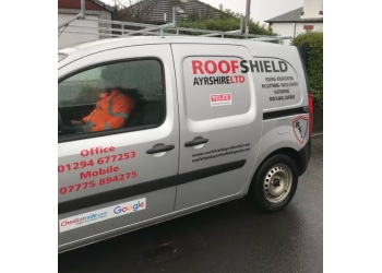 Roof Shield Ayrshire Ltd.