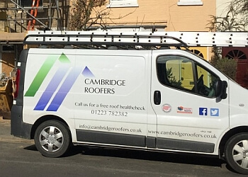 Cambridge Roofers