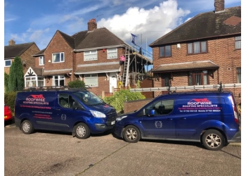 Roofwise Roofing