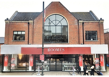 Roomes Furniture & Interiors