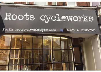 Roots Cycle works