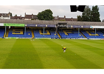 Roots Hall