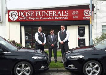 Rose Funerals Ltd.