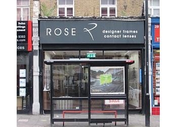 Rose Opticians
