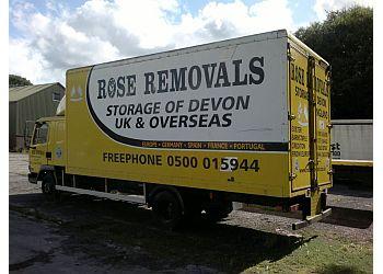 Rose Removals & Storage of Devon