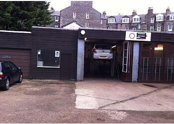 Rosebank Garage