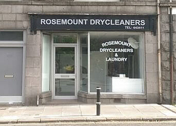 Rosemount Drycleaners