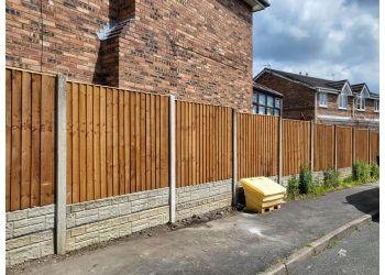 3 Best Fencing Contractors In Wigan Uk Top Picks June 2019