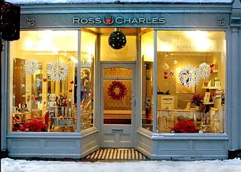 Ross Charles Hairdressing