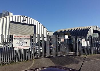 Rossington Car Clinic