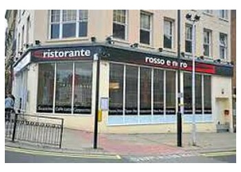 Rosso e Nero Restaurant