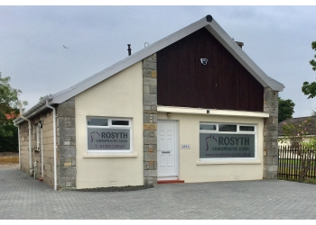 Rosyth Chiropractic Clinic
