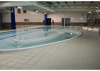 Best Leisure Centre Rotherham Three Best Rated Leisure Centres