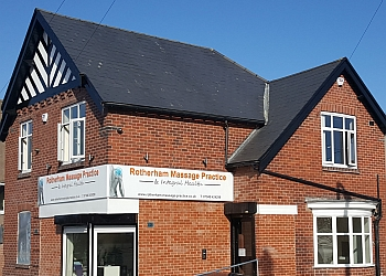 Rotherham Massage Practice & Integral Health