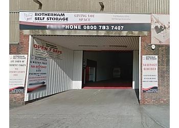 Rotherham Storage Ltd.