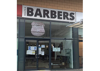 Route 8 Barbers & Grooming