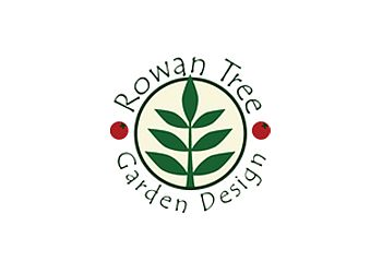 Rowan Tree Garden Design