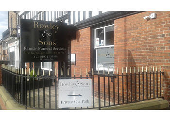 Rowley & Sons Family Funeral Services